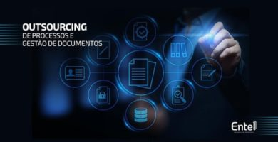 Outsourcing de Processos e Gestão de Documentos