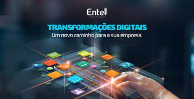 Transformações Digitais: Um novo caminho para a sua empresa.